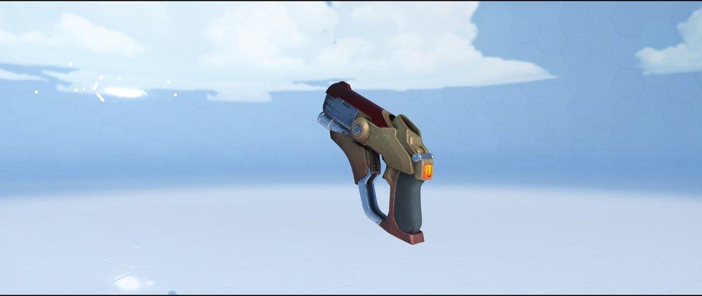 Fortune pistol epic Lunar New Year skin Mercy Overwatch.jpg