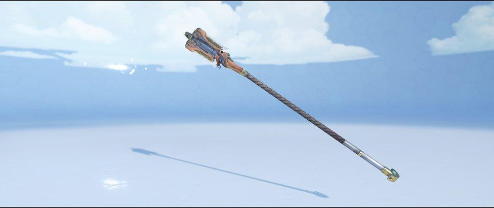 Valkyrie staff legendary skin Mercy Overwatch.jpg