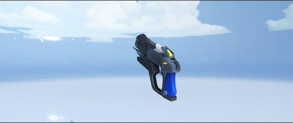 Combat Medic Ziegler pistol legendary Archives skin Mercy Overwatch.jpg