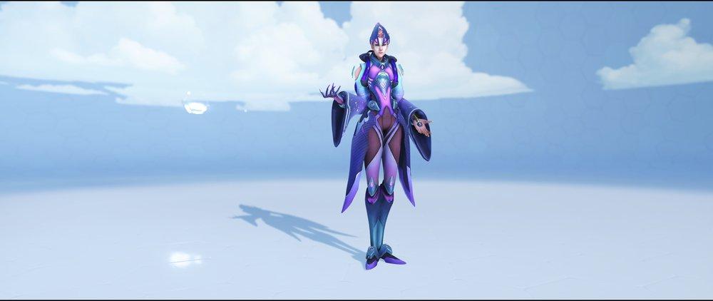 Minister front legendary skin Moira Overwatch.jpg