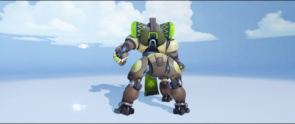 Classic back common skin Orisa Overwatch.jpg