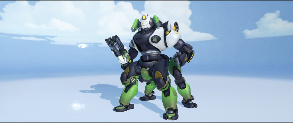 Or15 front epic skin Orisa Overwatch.jpg