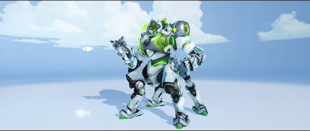 Protector front legendary skin Orisa Overwatch.jpg