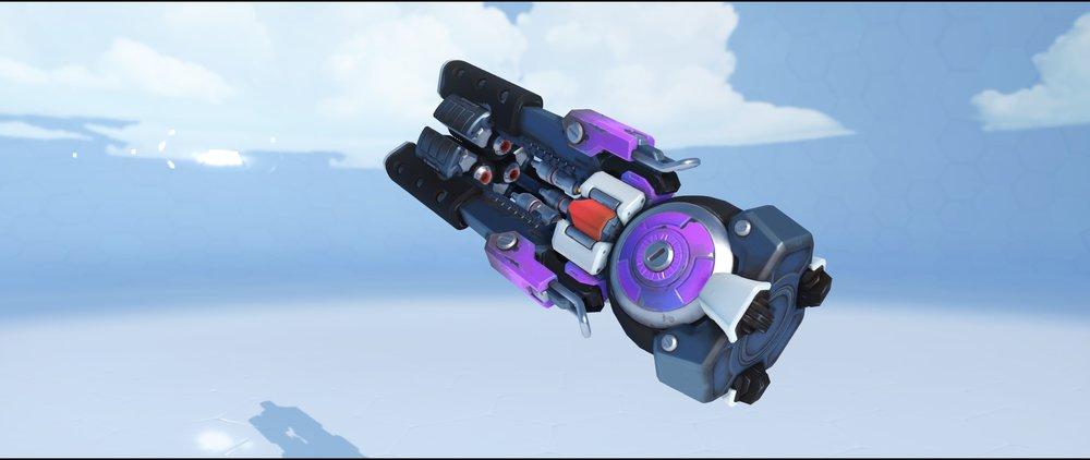 Null Sector gun front legendary skin Orisa Overwatch.jpg