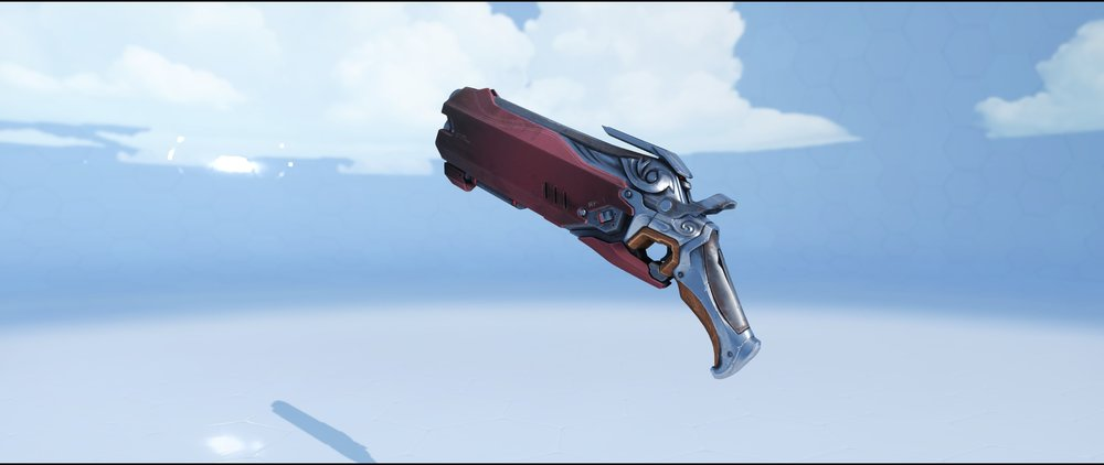 Blood shotguns rare skin Reaper Overwatch.jpg