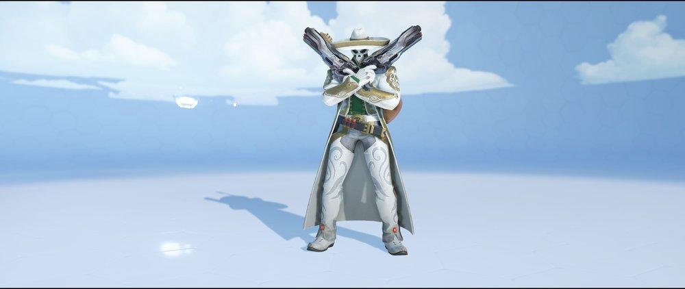 El Blanco front legendary skin Reaper Overwatch.jpg