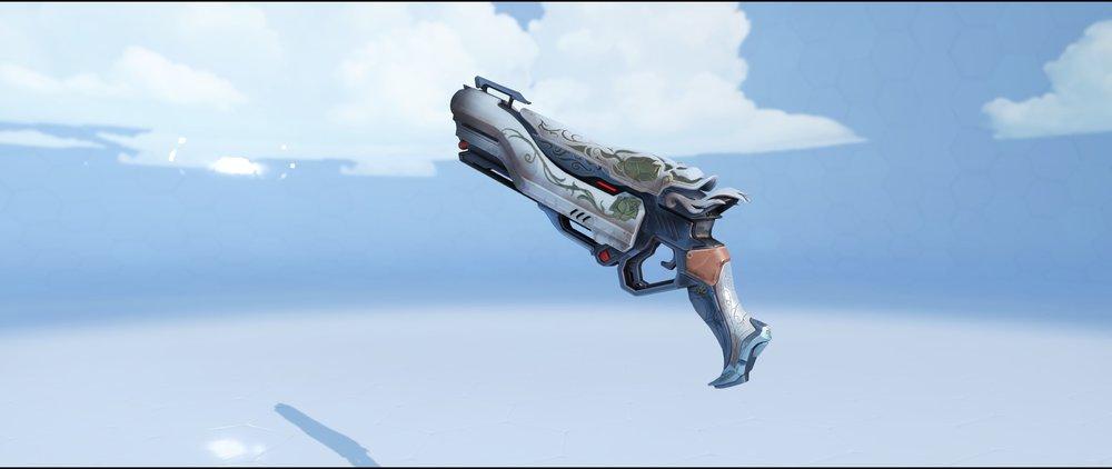 El Blanco shotguns legendary skin Reaper Overwatch.jpg
