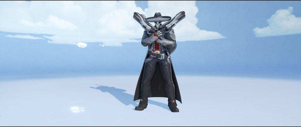 Mariachi front legendary skin Reaper Overwatch.jpg