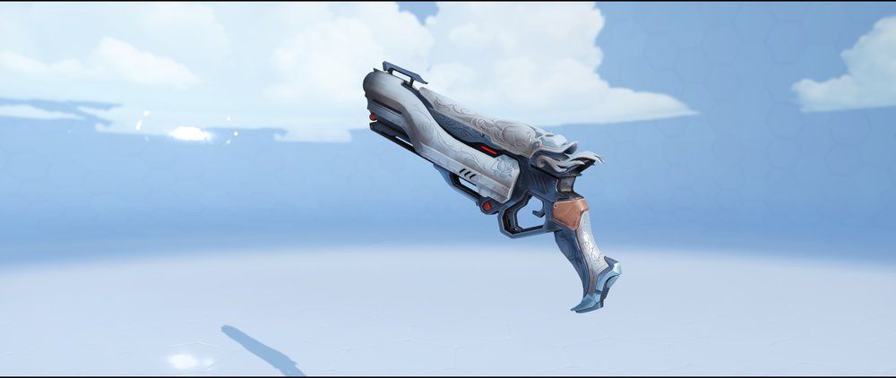 Mariachi shotguns legendary skin Reaper Overwatch.jpg