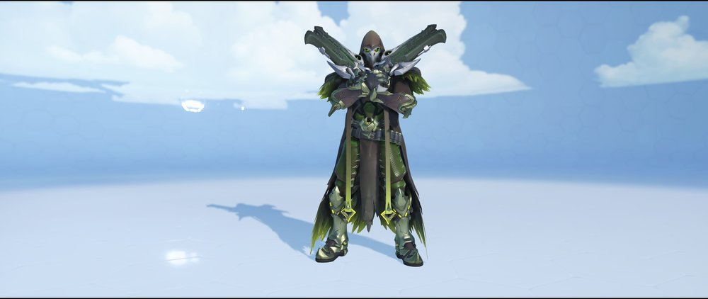 Plague Doctor front legendary skin Reaper Overwatch.jpg