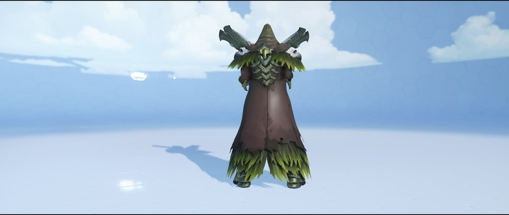 Plague Doctor back legendary skin Reaper Overwatch.jpg