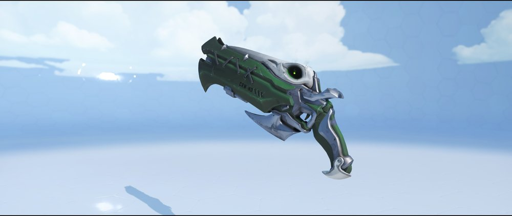 Plague Doctor shotguns legendary skin Reaper Overwatch.jpg
