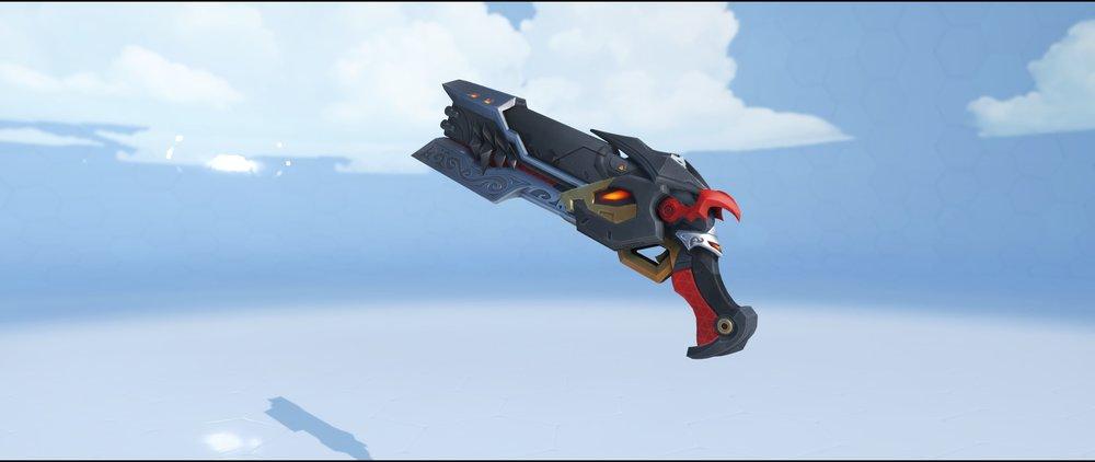 Dracula shotguns legendary Halloween skin Reaper Overwatch.jpg