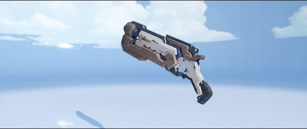 Soldier 24 shotguns legendary Archives skin Reaper Overwatch.jpg