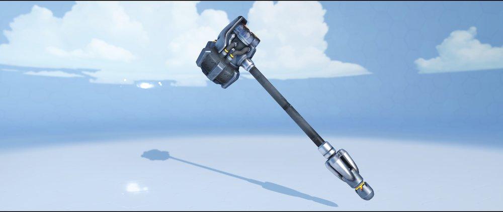 Classic hammer front common skin Reinhardt Overwatch.jpg