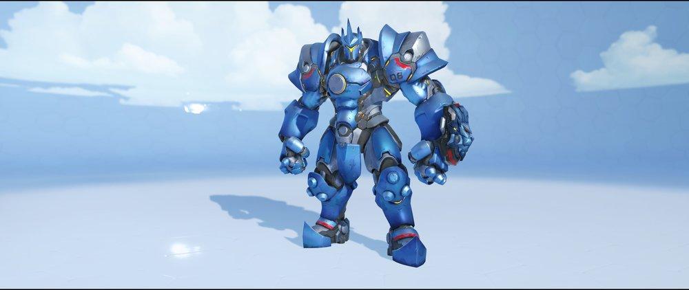 Cobalt front rare skin Reinhardt Overwatch.jpg