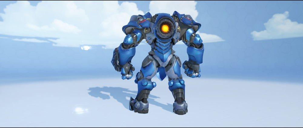 Cobalt back rare skin Reinhardt Overwatch.jpg