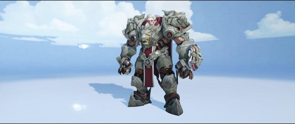 Stonehardt front legendary skin Reinhardt Overwatch.jpg