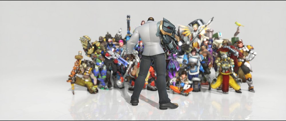 Formal back legendary Anniversary skin Doomfist Overwatch.jpg