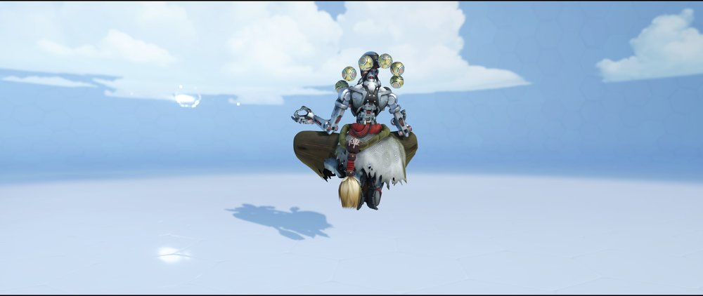 Earth back rare skin Zenyatta Overwatch.jpg