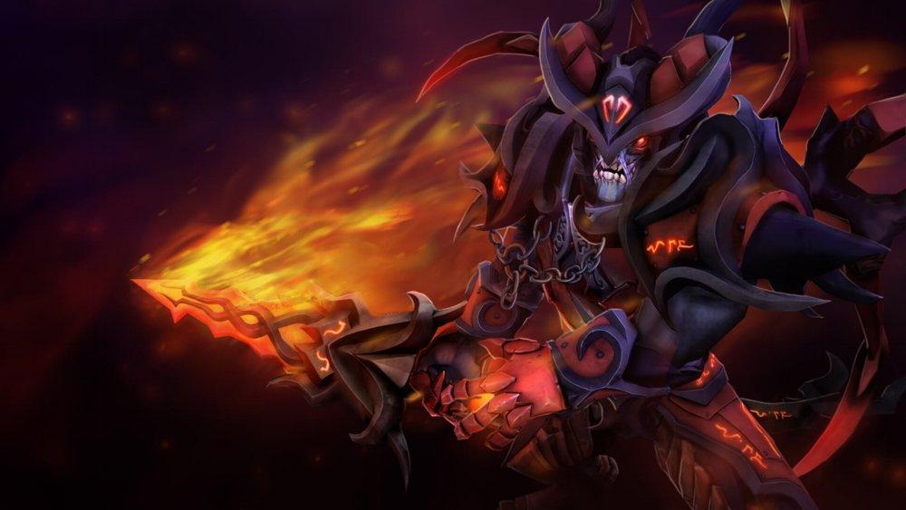 Onyx Fume loading screen for Doom - Valve