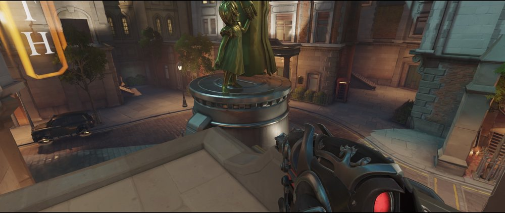 Starting spot advance vision offense Widowmaker Kings Row Overwatch.jpg