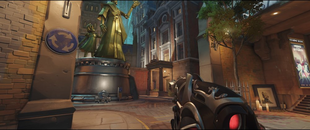 Perch spot one offense Widowmaker Kings Row Overwatch.jpg