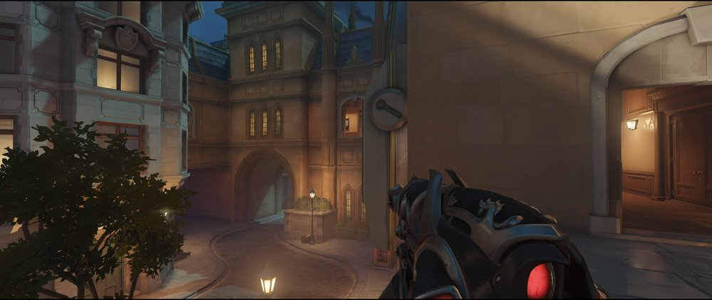 Clock anti widow one offense Widowmaker Kings Row Overwatch.jpg