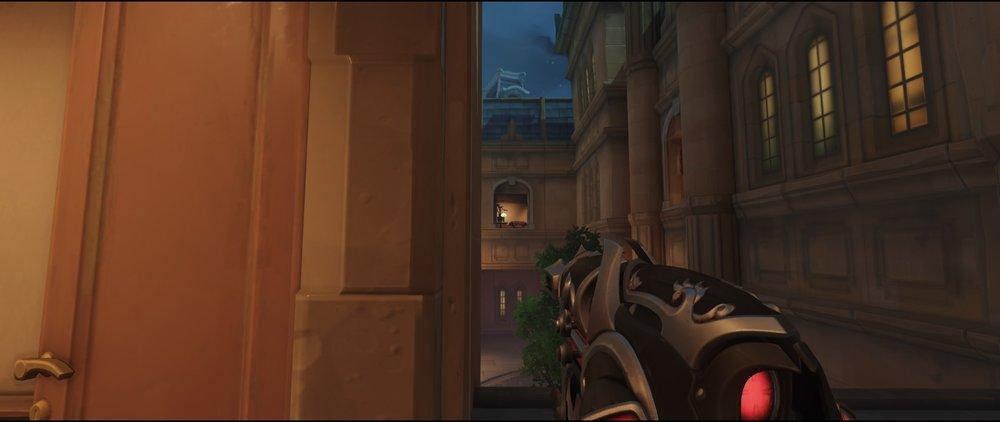 Clock anti widow four offense Widowmaker Kings Row Overwatch.jpg