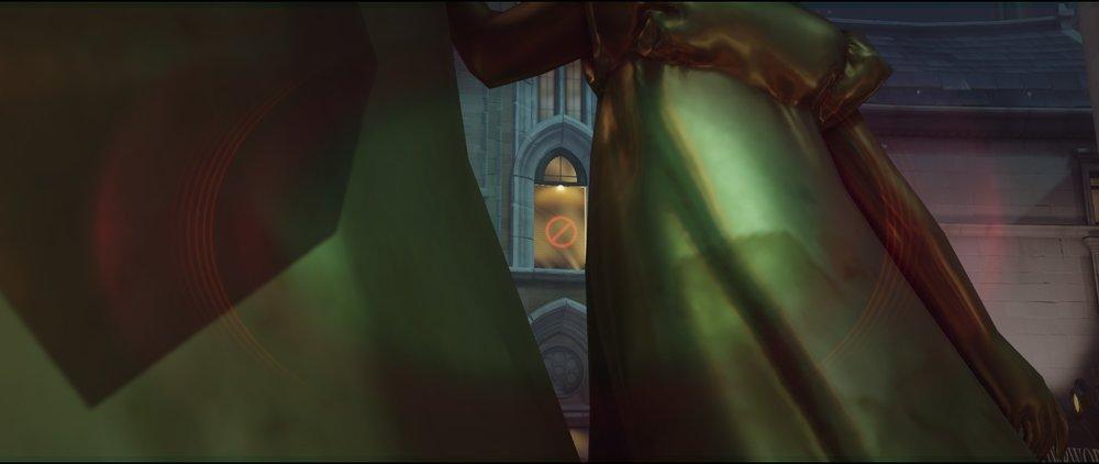 Statue spot enemy sniper defense Widowmaker Kings Row Overwatch.jpg