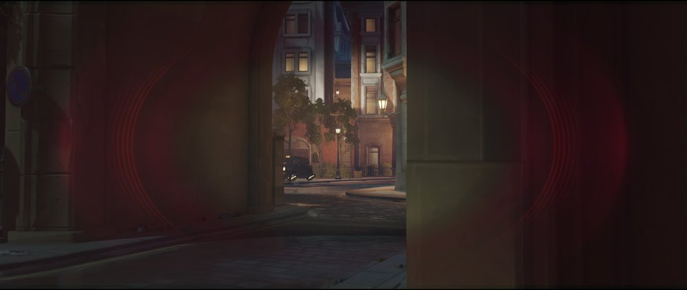 Long range ground level defense Widowmaker Kings Row Overwatch.jpg