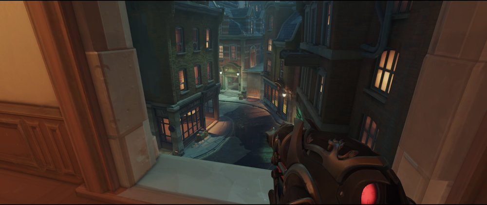 Basic second point attack Widowmaker Kings Row Overwatch.jpg