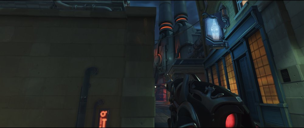 Sniper counter two attack Widowmaker Kings Row Overwatch.jpg