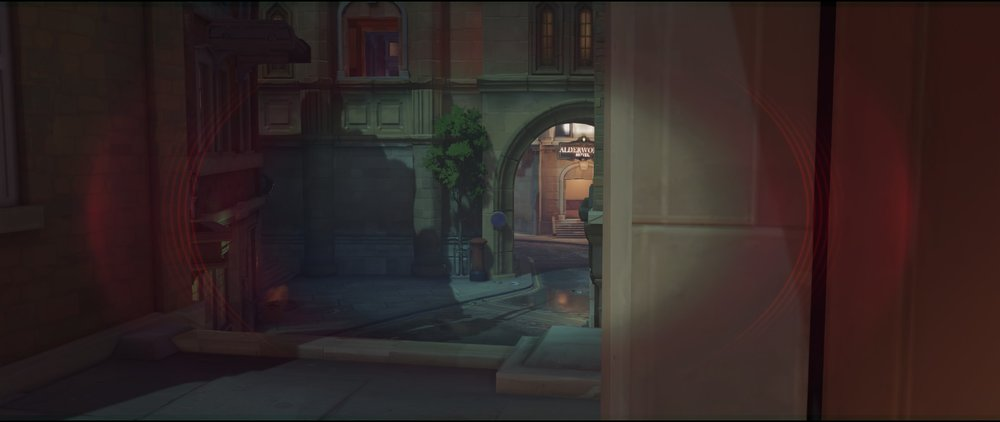 Starting spot one second point defense Widowmaker Kings Row Overwatch.jpg