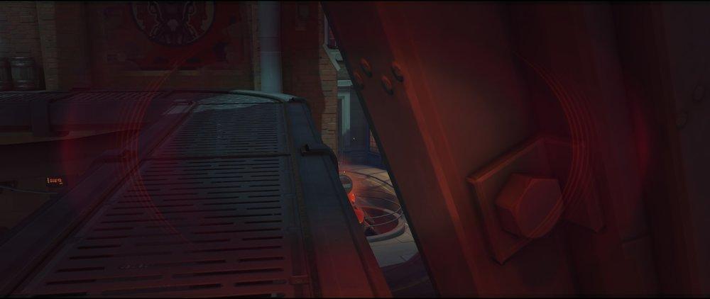 Safe spawn spot defense Widowmaker Kings Row Overwatch.jpg