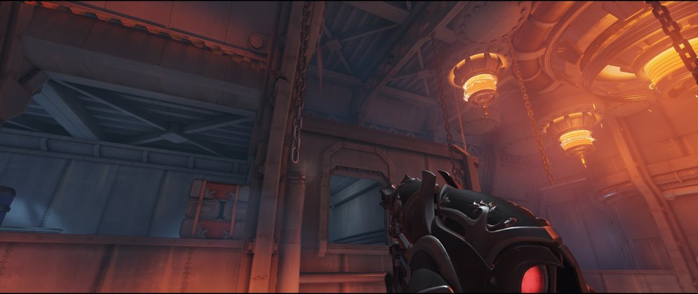 High ground third point defense Widowmaker Kings Row Overwatch.jpg