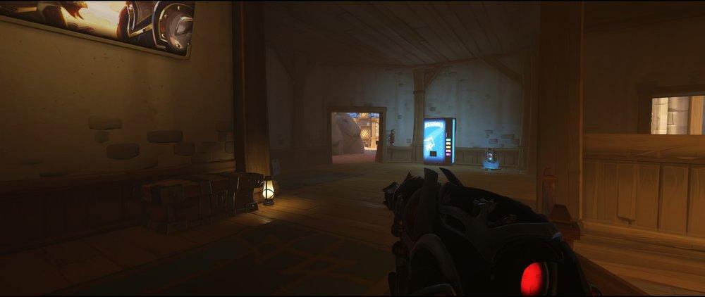 Wikings shop room attack sniping spot Widowmaker Blizzard World Overwatch.jpg