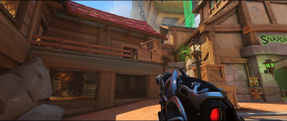 Hogh ground boxes attack sniping spot Widowmaker Blizzard World Overwatch.jpg