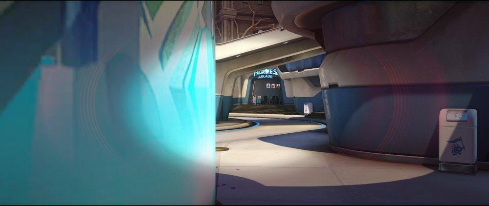 Pillar other view second point attack sniping spot Widowmaker Blizzard World Overwatch.jpg