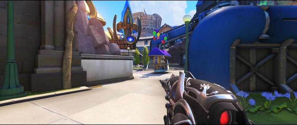 Blue pipe defense sniping spot Widowmaker Blizzard World Overwatch.jpg