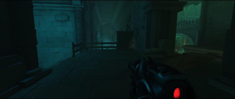 Box high ground third point attack sniping spot Widowmaker Blizzard World Overwatch.jpg