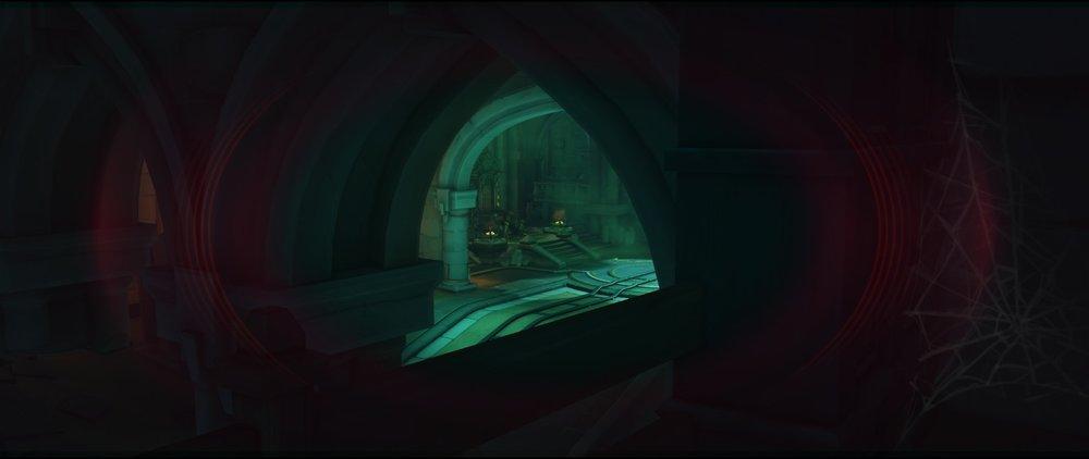 Box view high ground third point attack sniping spot Widowmaker Blizzard World Overwatch.jpg