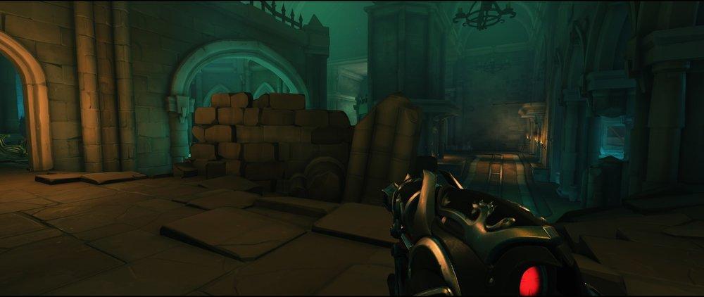Bricks third point defense sniping spot Widowmaker Blizzard World Overwatch.jpg
