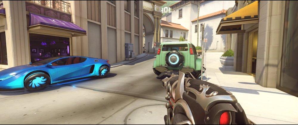 Mid offense Widowmaker sniping spots Hollywood Overwatch.jpg