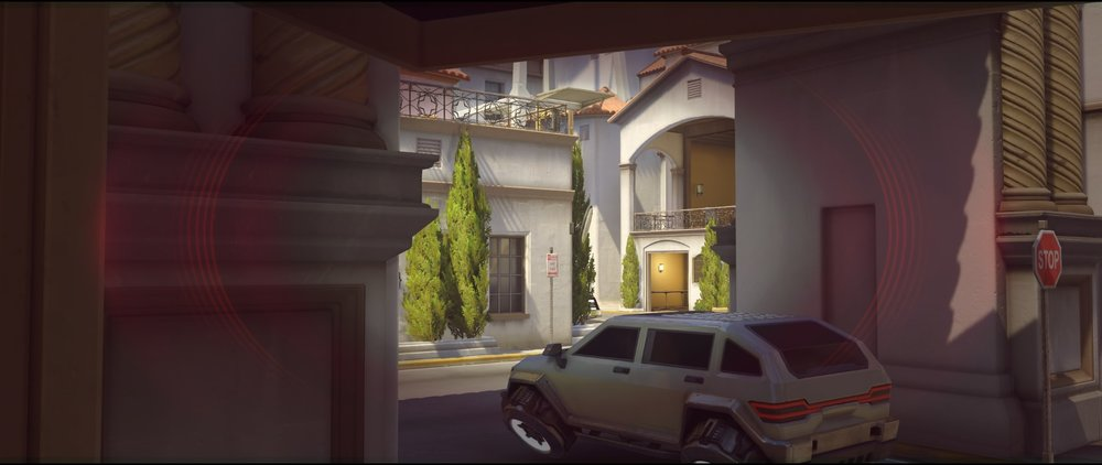 Pub vision offense Widowmaker sniping spots Hollywood Overwatch.jpg