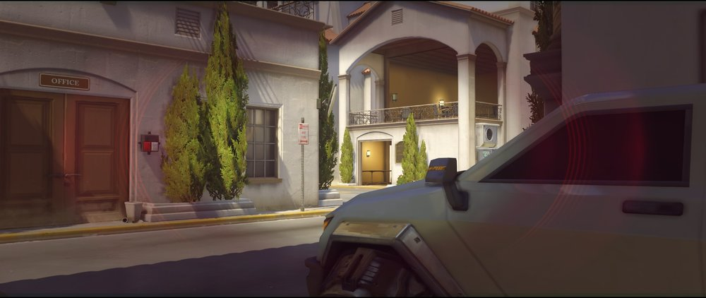 Arch car offense Widowmaker sniping spots Hollywood Overwatch.jpg