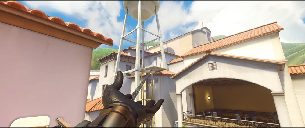 Tower offense Widowmaker sniping spots Hollywood Overwatch.jpg