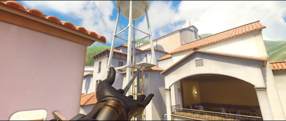 Tower offense Widowmaker sniping spots Hollywood Overwatch.jpg