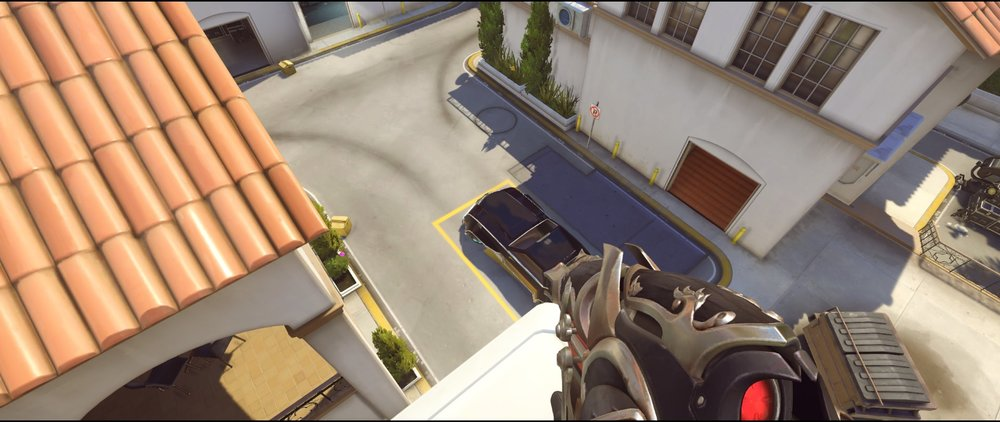 Tower vision offense Widowmaker sniping spots Hollywood Overwatch.jpg