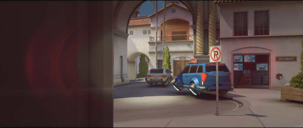 Hotel right view offense Widowmaker sniping spots Hollywood Overwatch.jpg